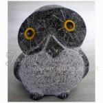 KR-117-1, Stone owl