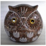 KR-117-2, Owl sculptures for sale