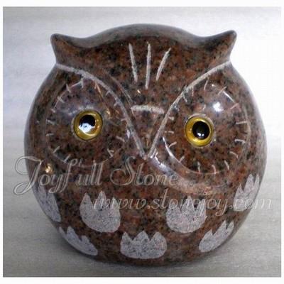 KR-117-2, Owl sculptures for sale