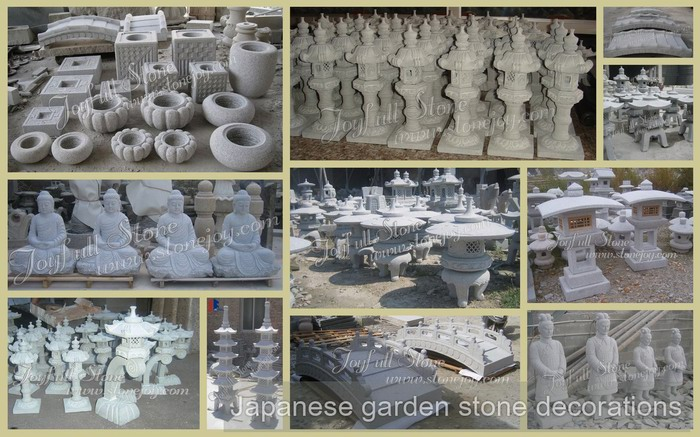 Japanese Garden Stones Japanese stone lantern for more japanese garden stone decorations lanterns water basins buddha statues bridges workwithnaturefo